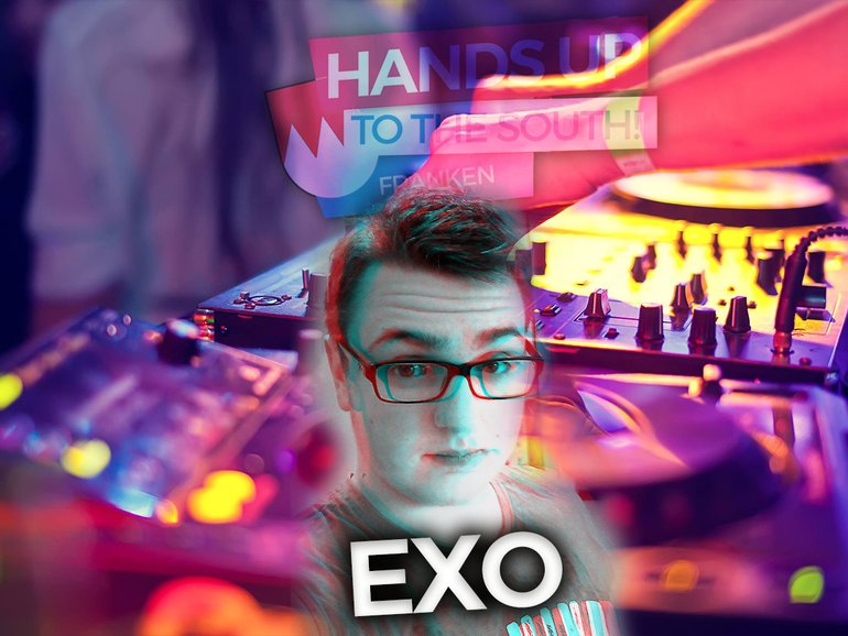 DeeJay eXo - HansUp to the South