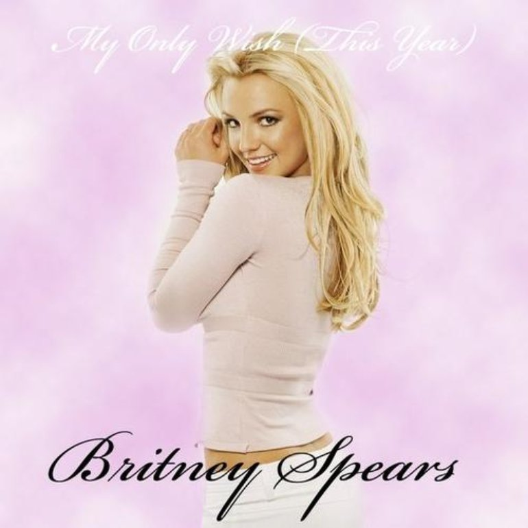 Britney Spears My Only Wish