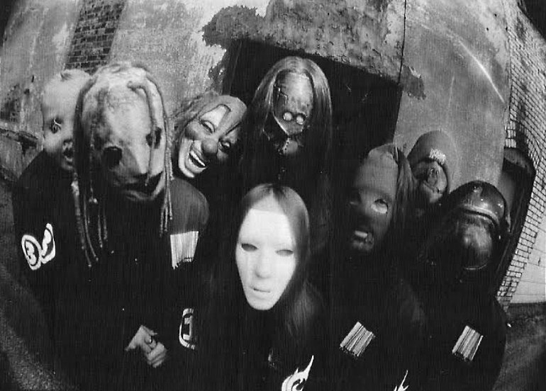 Slipknot, Old era Crowz album