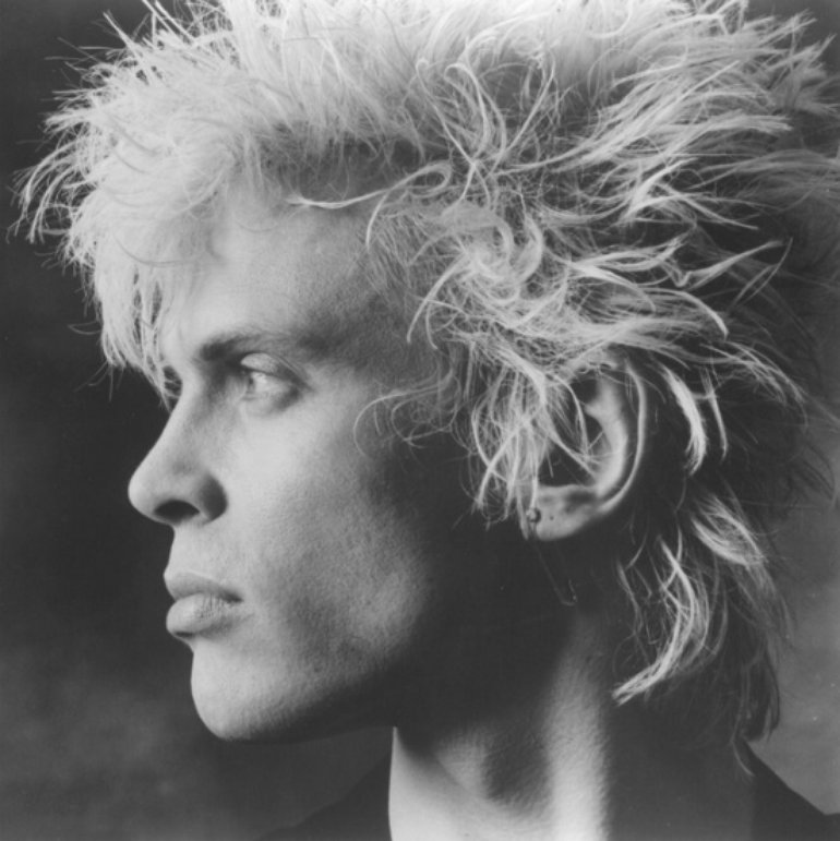Billy Idol Photos 15 Of 127 Last Fm
