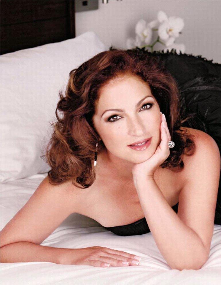 Sexy Pictures Of Gloria Estefan
