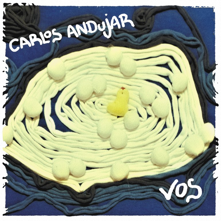 Carlos Andujar - Vos