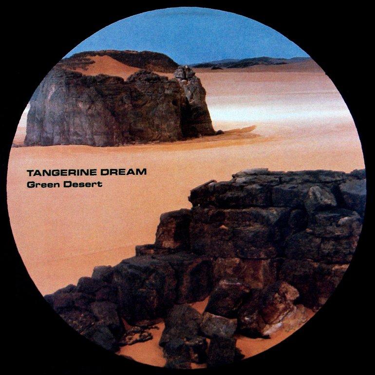 Tangerine Dream • Green Desert.jpg