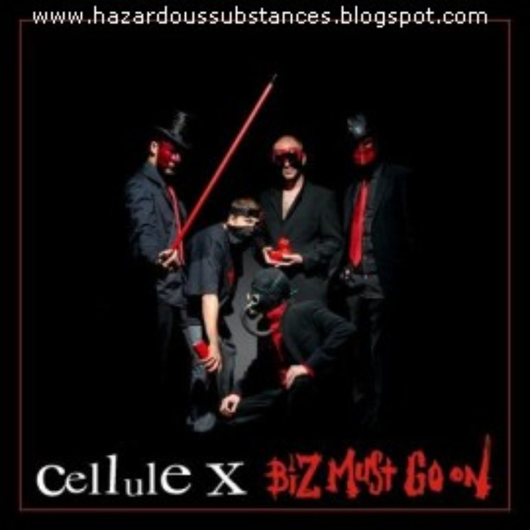 Biz Must Go On (EP)