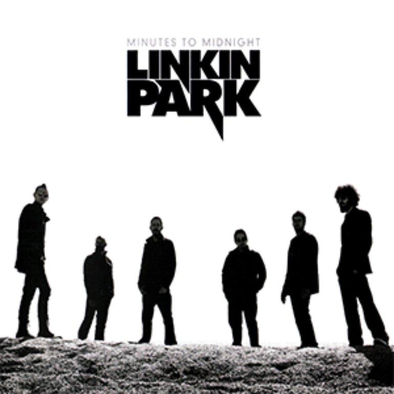 Linkin Park Minutes To Midnight Artwork 6 Of 7 Last Fm