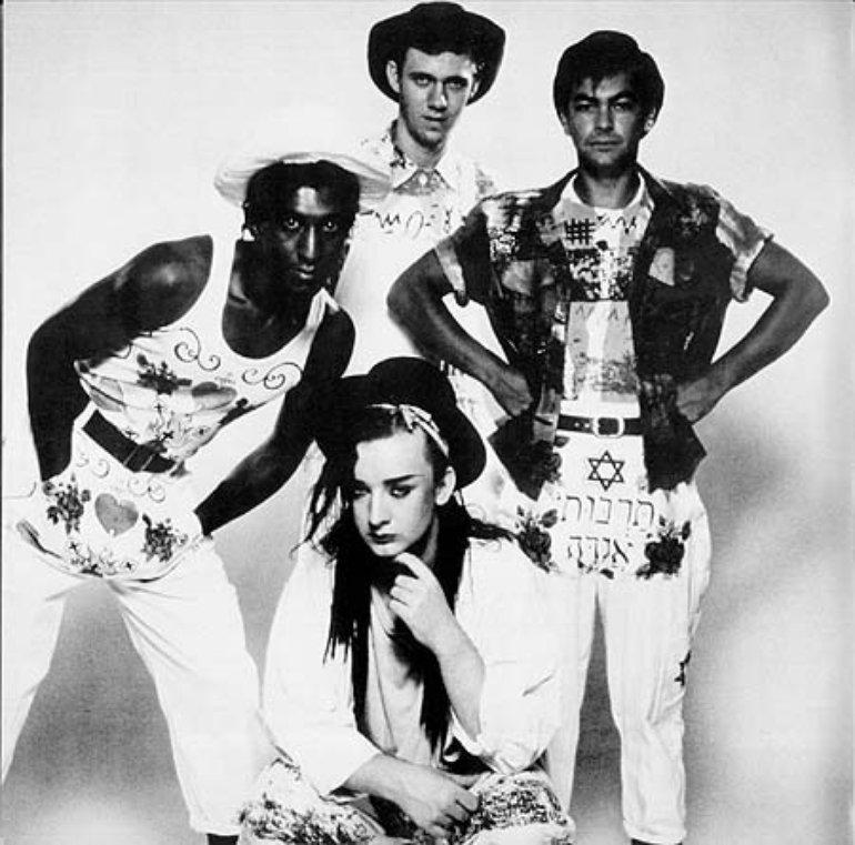 1983 culture club