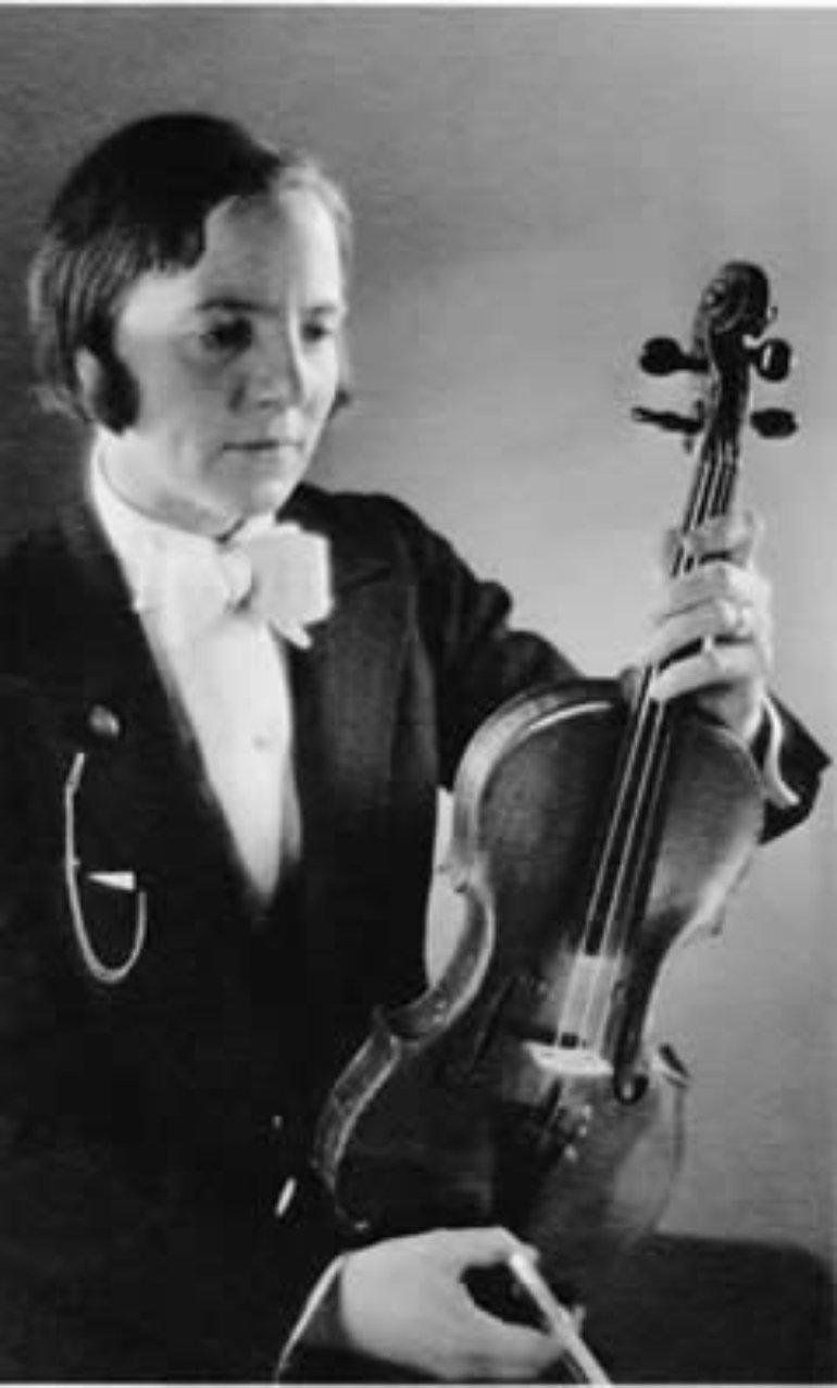 Sophie Carmen Eckhardt-Gramatté