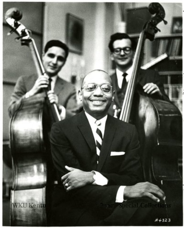 Don Shirley Trio Photos (2 of 2) | Last.fm
