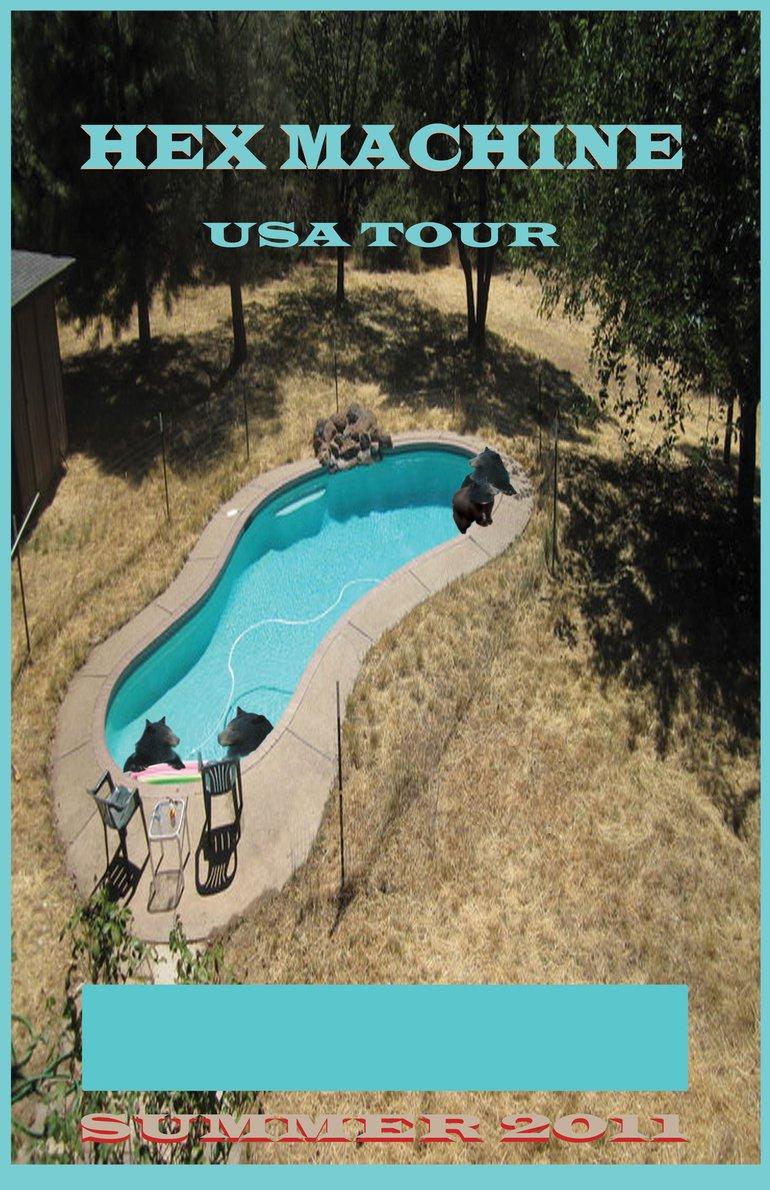 2011 USA Tour