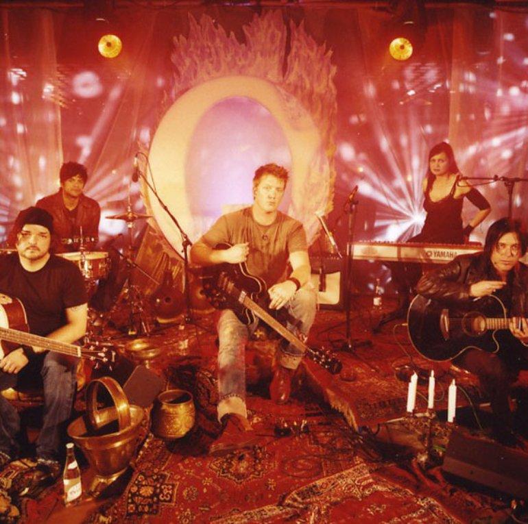 unplugged 2005