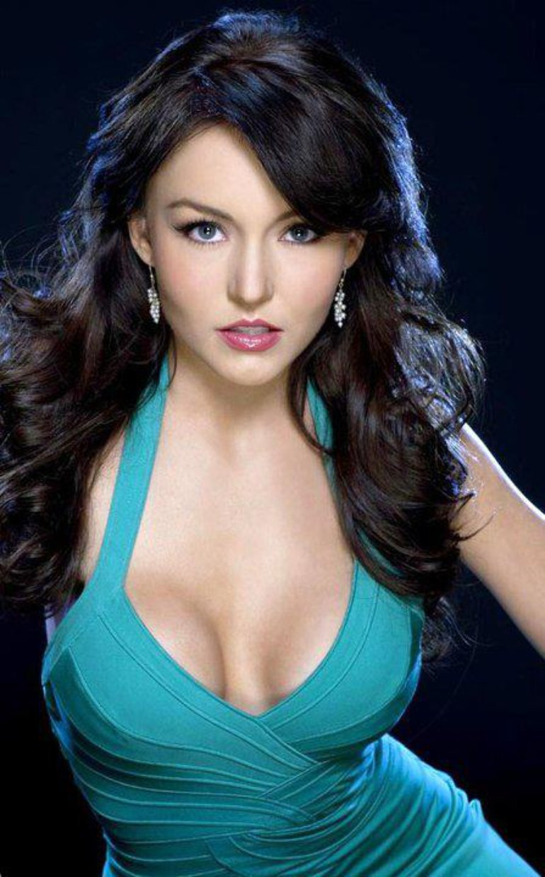 Angelique Boyer angelique boyer photos (2 of 10) | last.fm