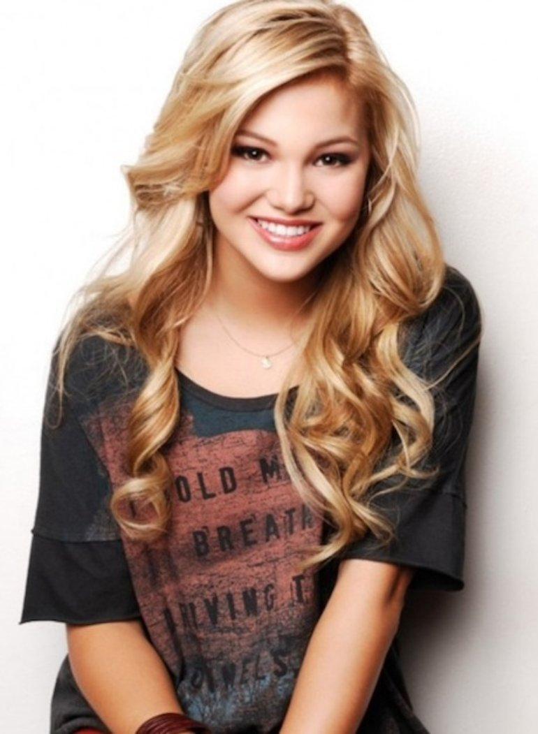 Fotos De Olivia Holt olivia holt photos (41 of 53) | last.fm