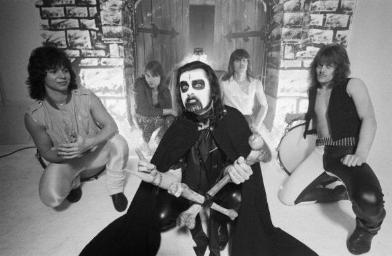 Mercyful Fate Fotos (8 de 106)   Last.fm