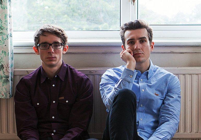 Fred V & Grafix BBC 1 HQ