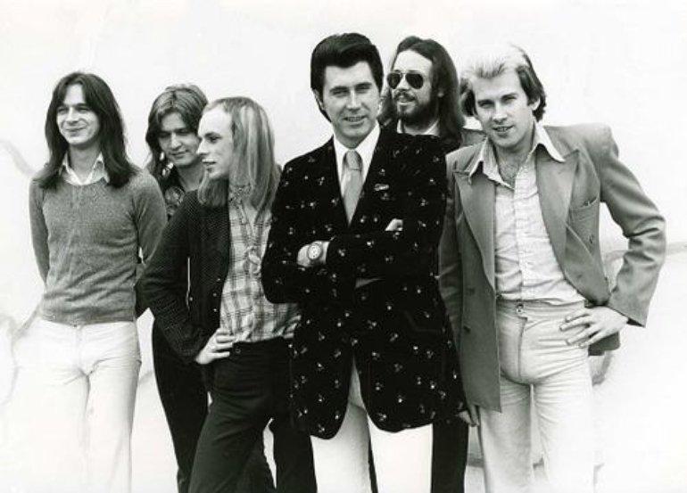 Roxy Music, 1972