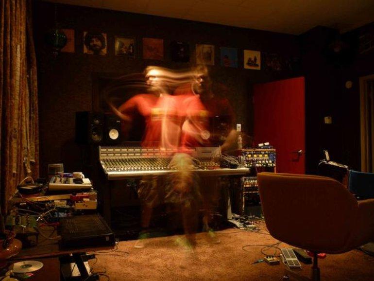 John Grant (MySpace)