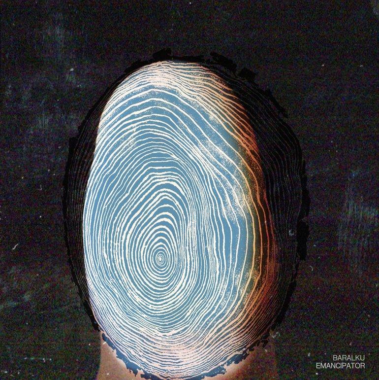 Baralku album cover