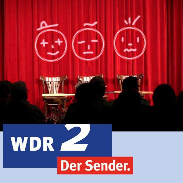 Wdr2 Kabarett