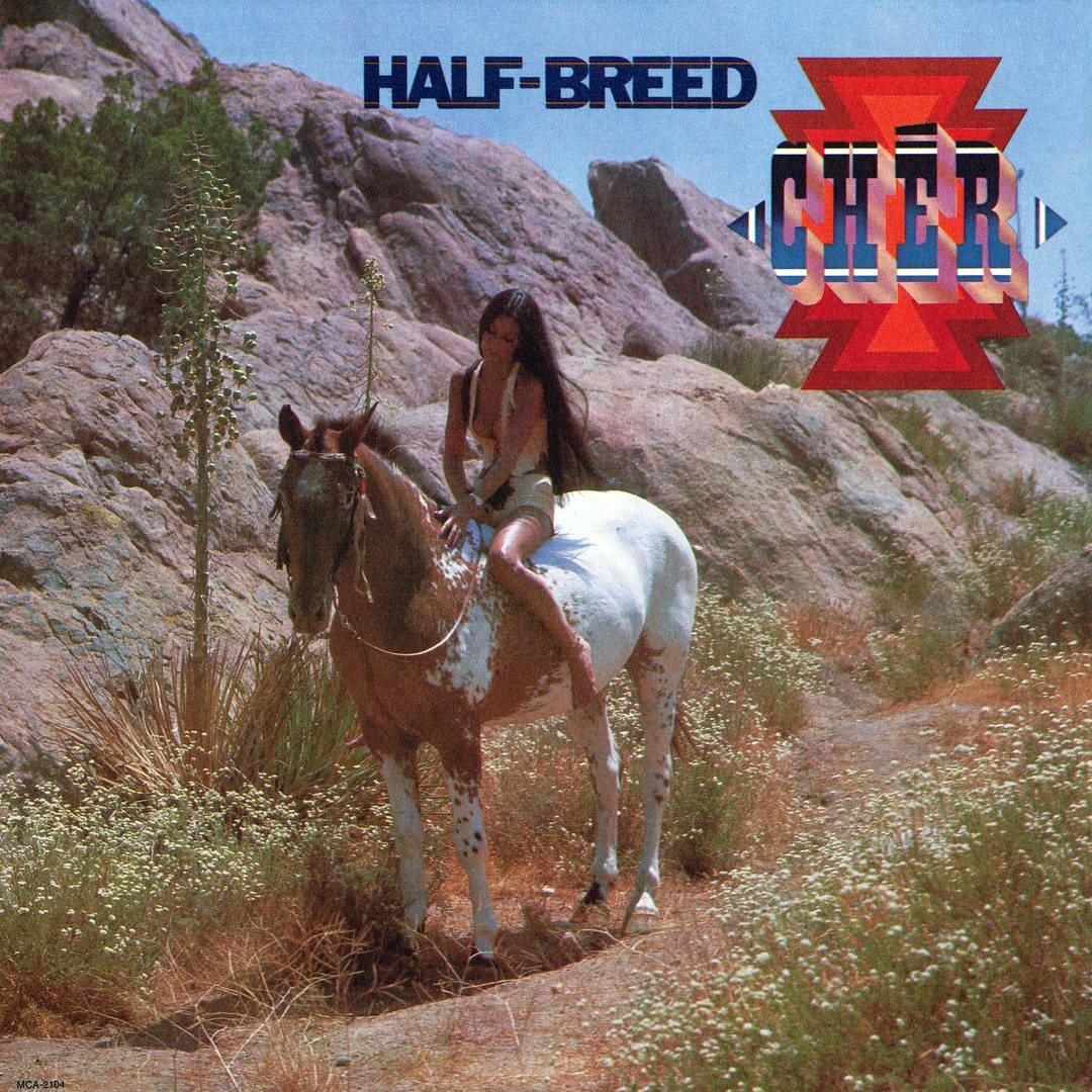 Halfbreed (album) - Wikipedia