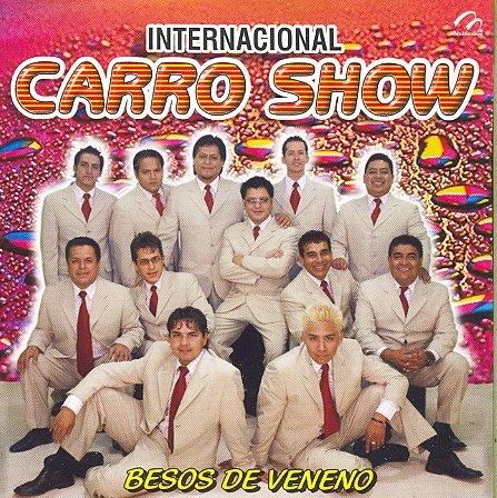 Internacional Carro Show Biography Last Fm
