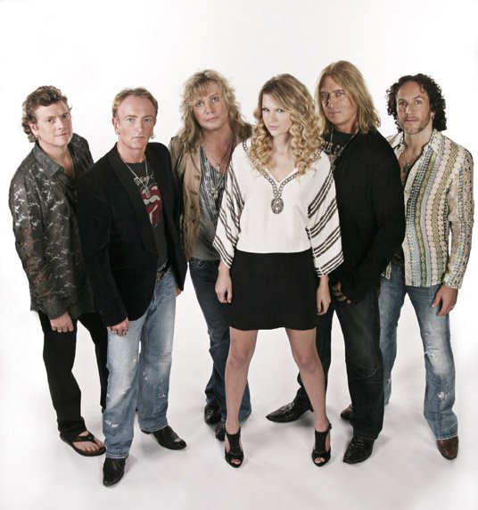 Taylor Swift Def Leppard Music Videos Stats And Photos Last Fm