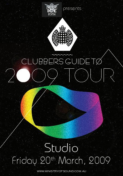 Various artists ministry of sound: clubbers guide to summer 2010.