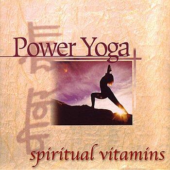 Spiritual Vitamins 10 Power Yoga Harvey Summers Last Fm