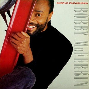 Don T Worry Be Happy Bobby Mcferrin Last Fm