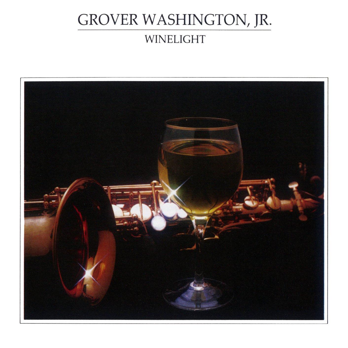 Winelight Grover Washington Jr Last Fm