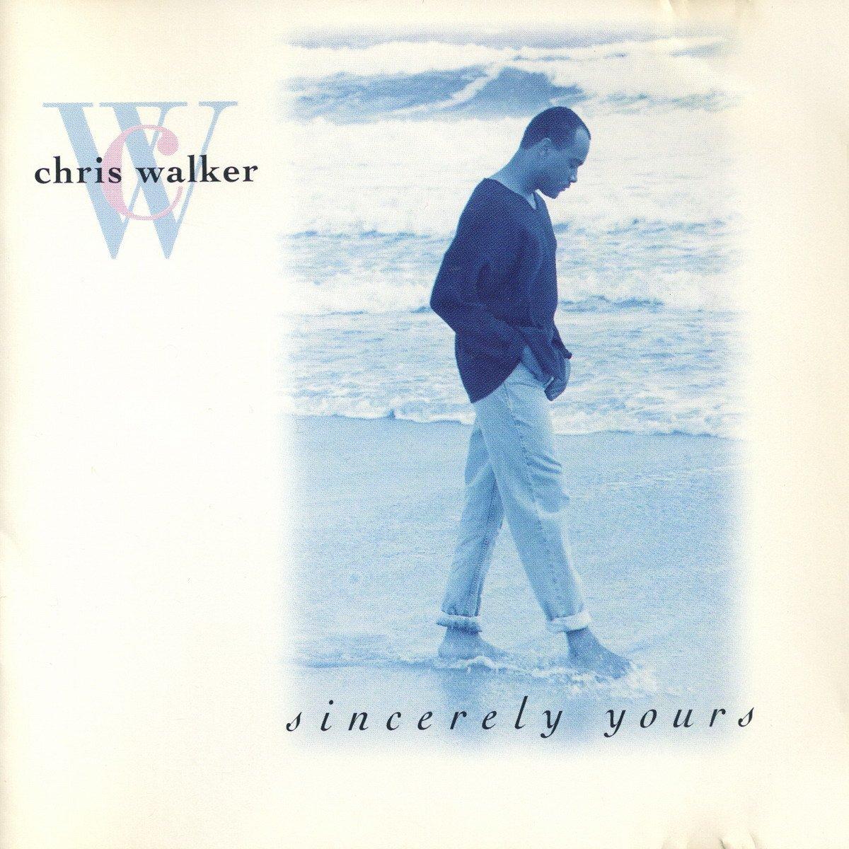 Walker lyrics to love someone chris me by Chris walker