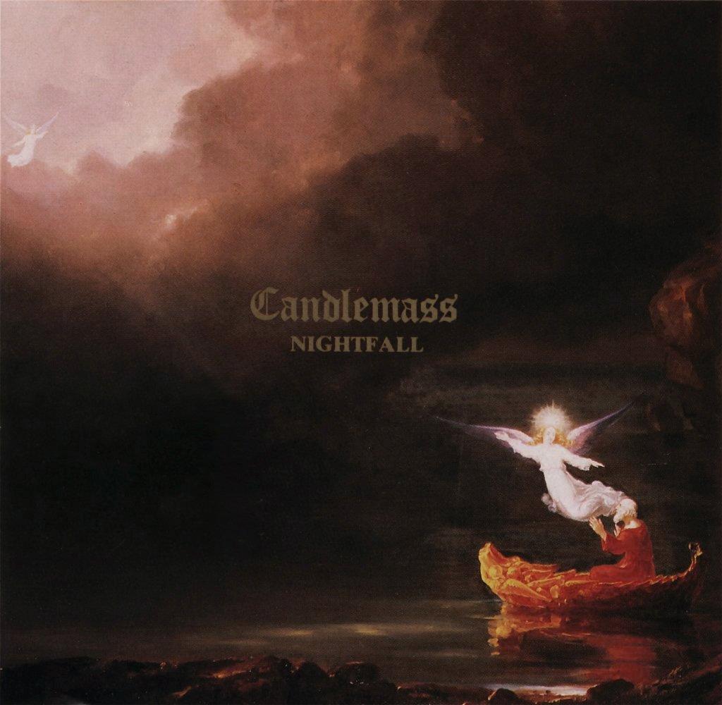 Nightfall — Candlemass | Last.fm