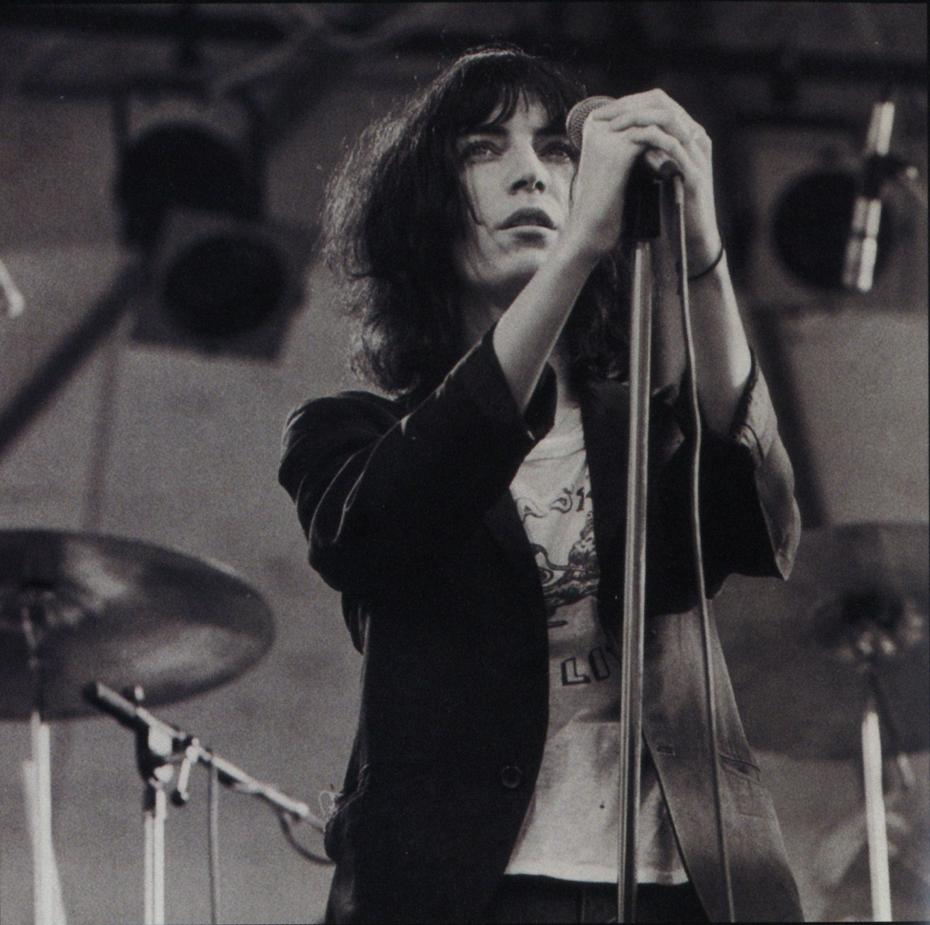 Patti Smith picture