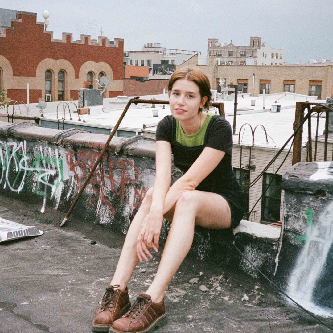 Emily Yacina picture