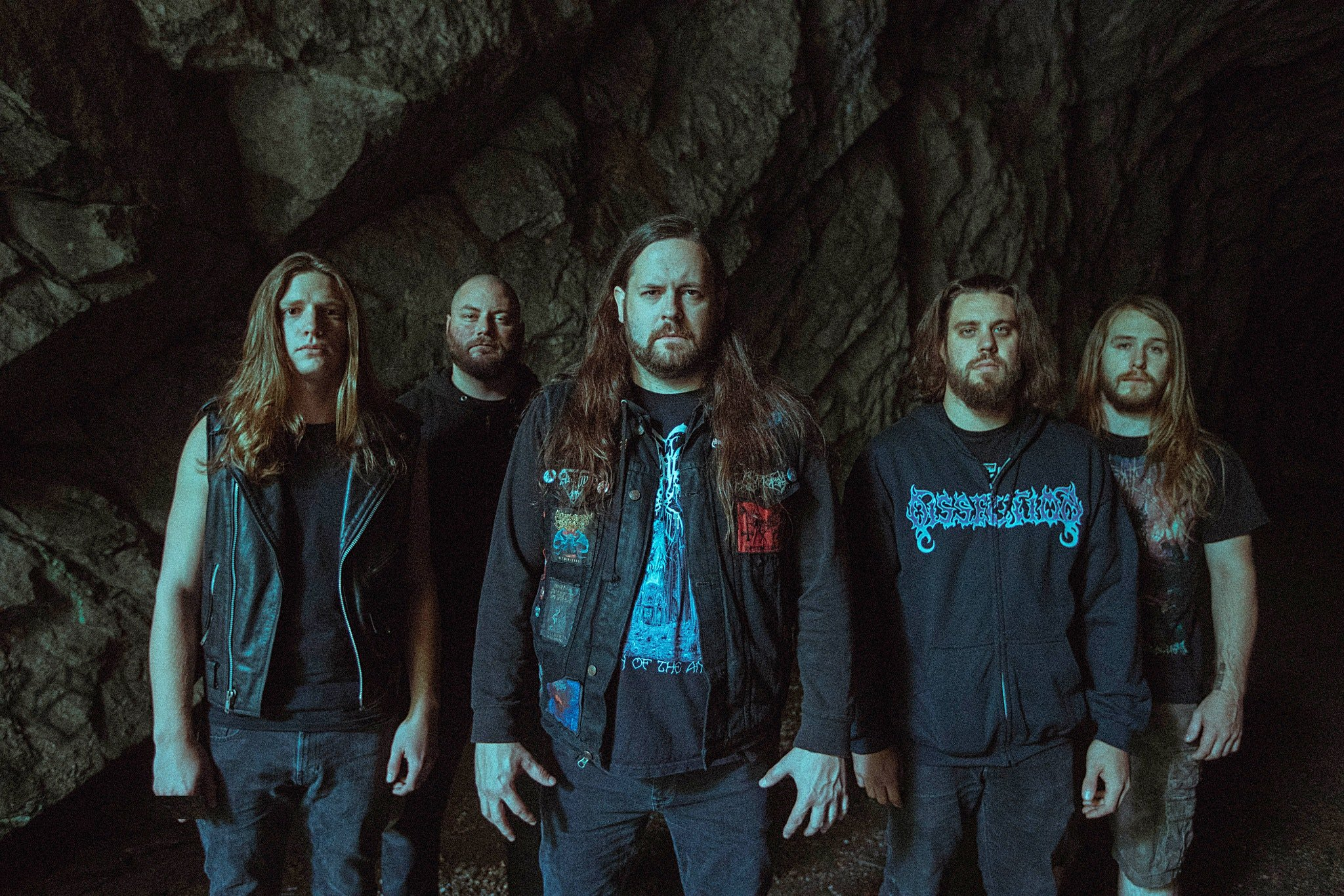 A Shrine To Madness The Black Dahlia Murder Last Fm