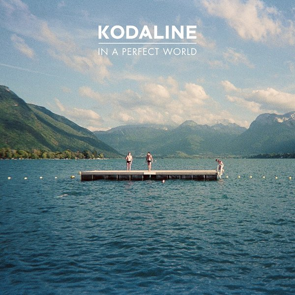 In a Perfect World (Kodaline album) - Wikipedia