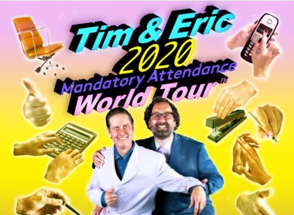 Dating site Tim en Eric