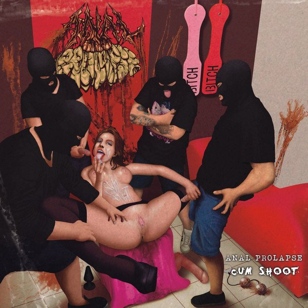 Several masked men take turns in fucking jessica lo