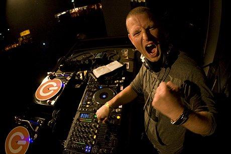 fans · Tha Playah · Jim Hermsen · DJ, live act, producer
