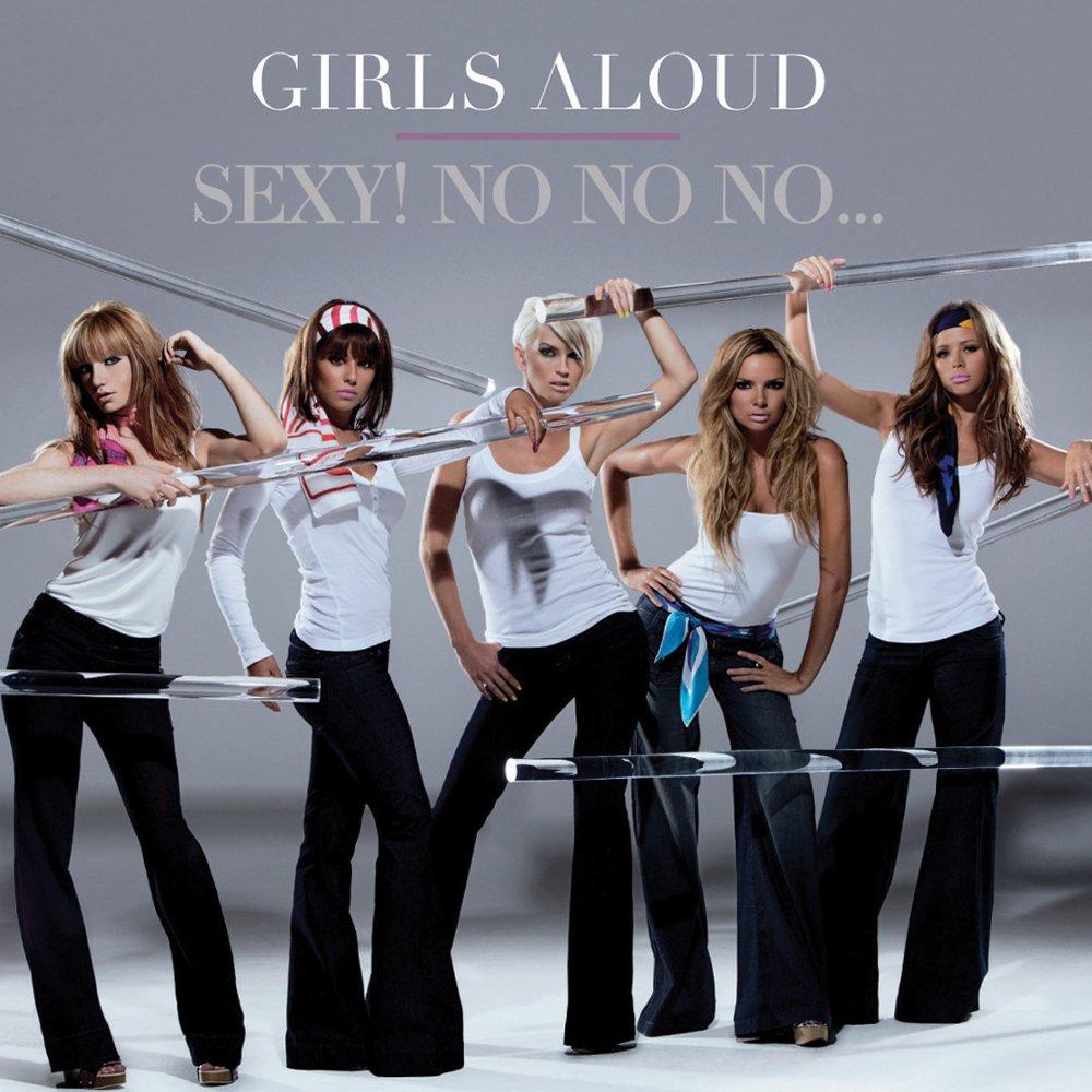 Girls Aloud Fear Stalker