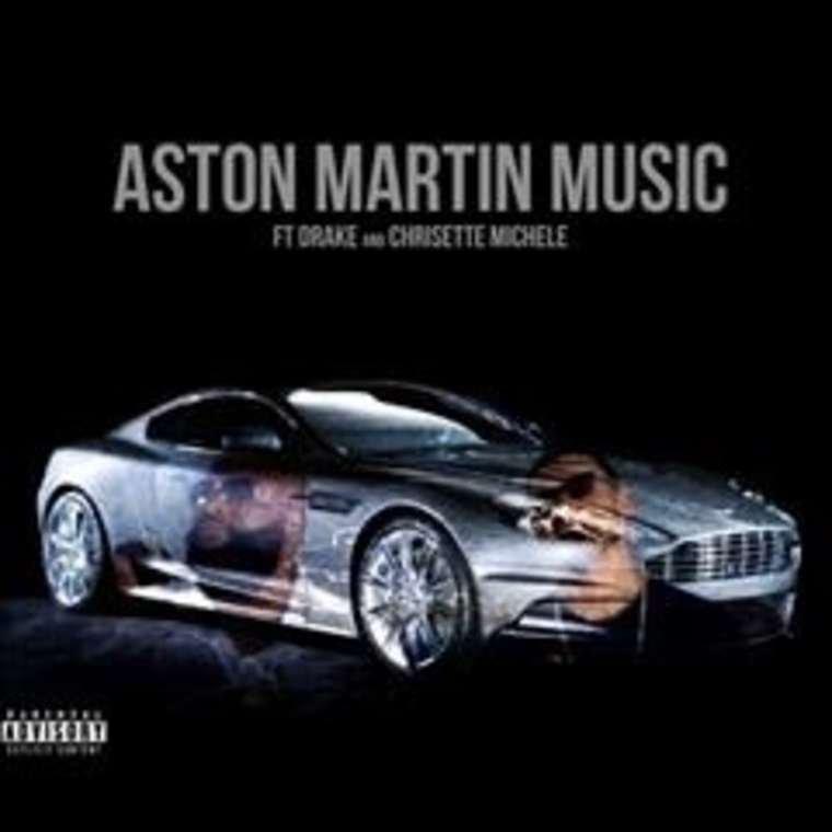 Aston Martin Music (feat. Drake & Chrisette Michele
