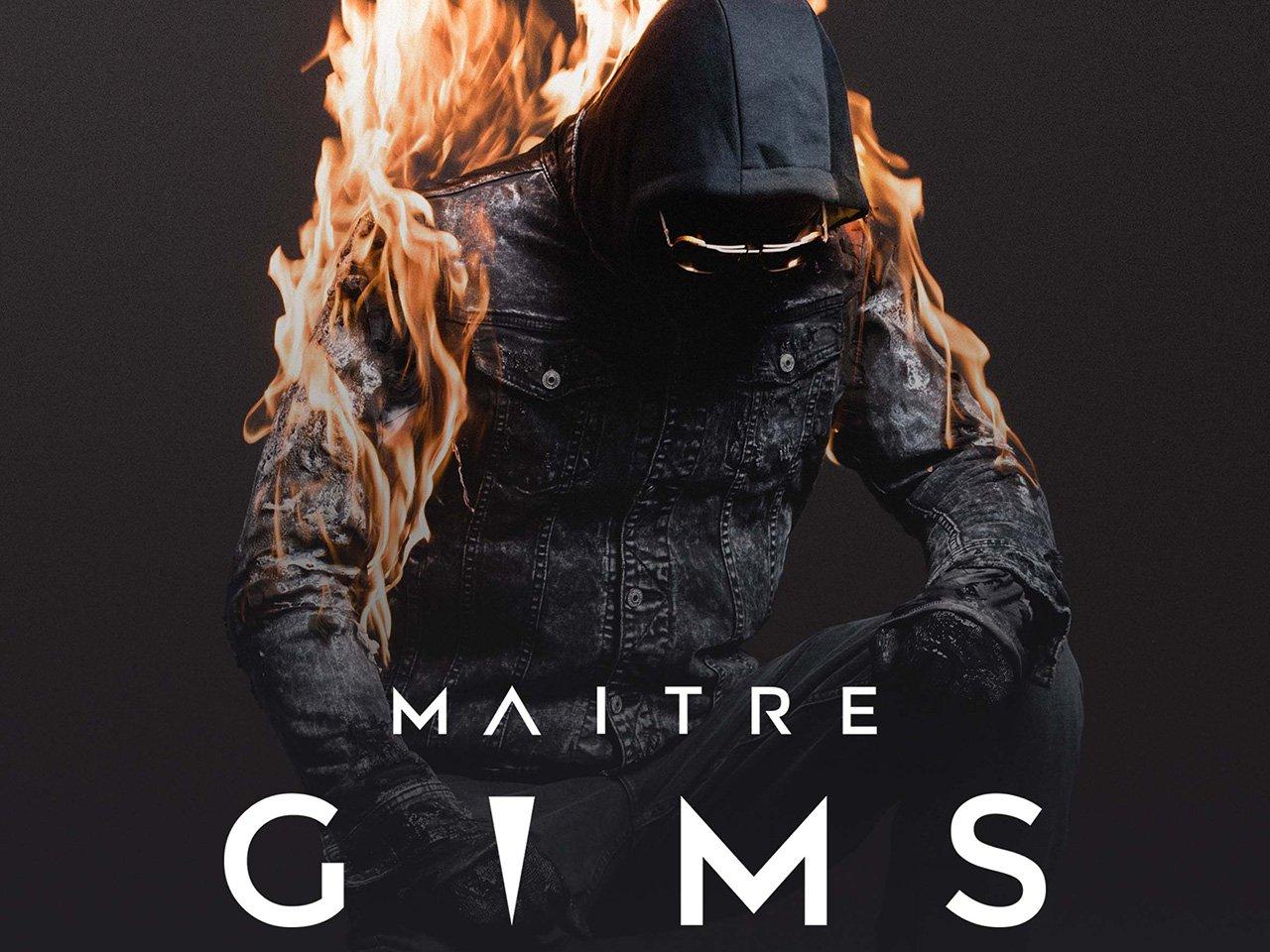 Maitre gims 2019