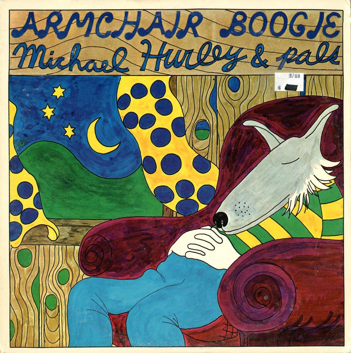 Armchair Boogie — Michael Hurley   Last.fm
