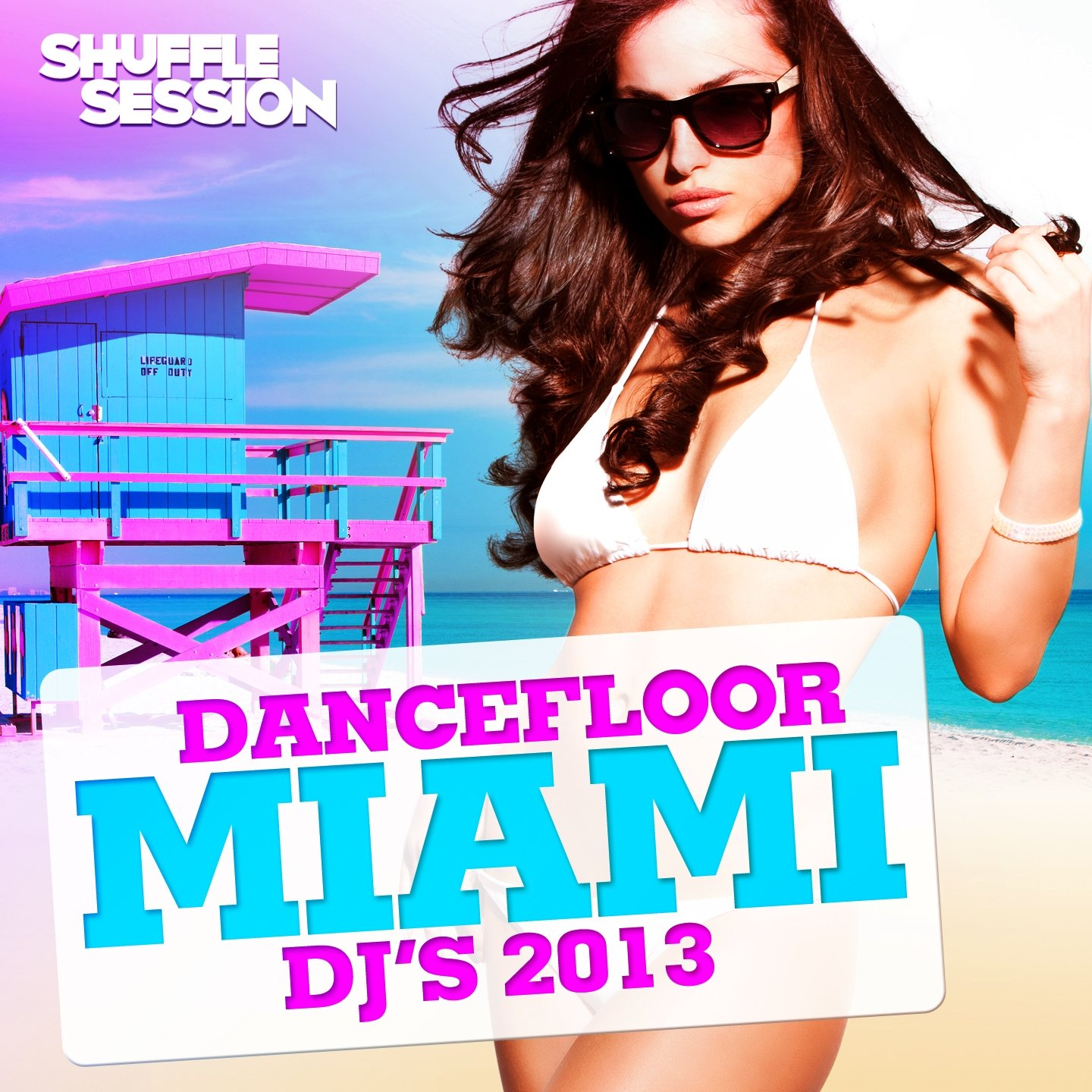 house music albums 2013