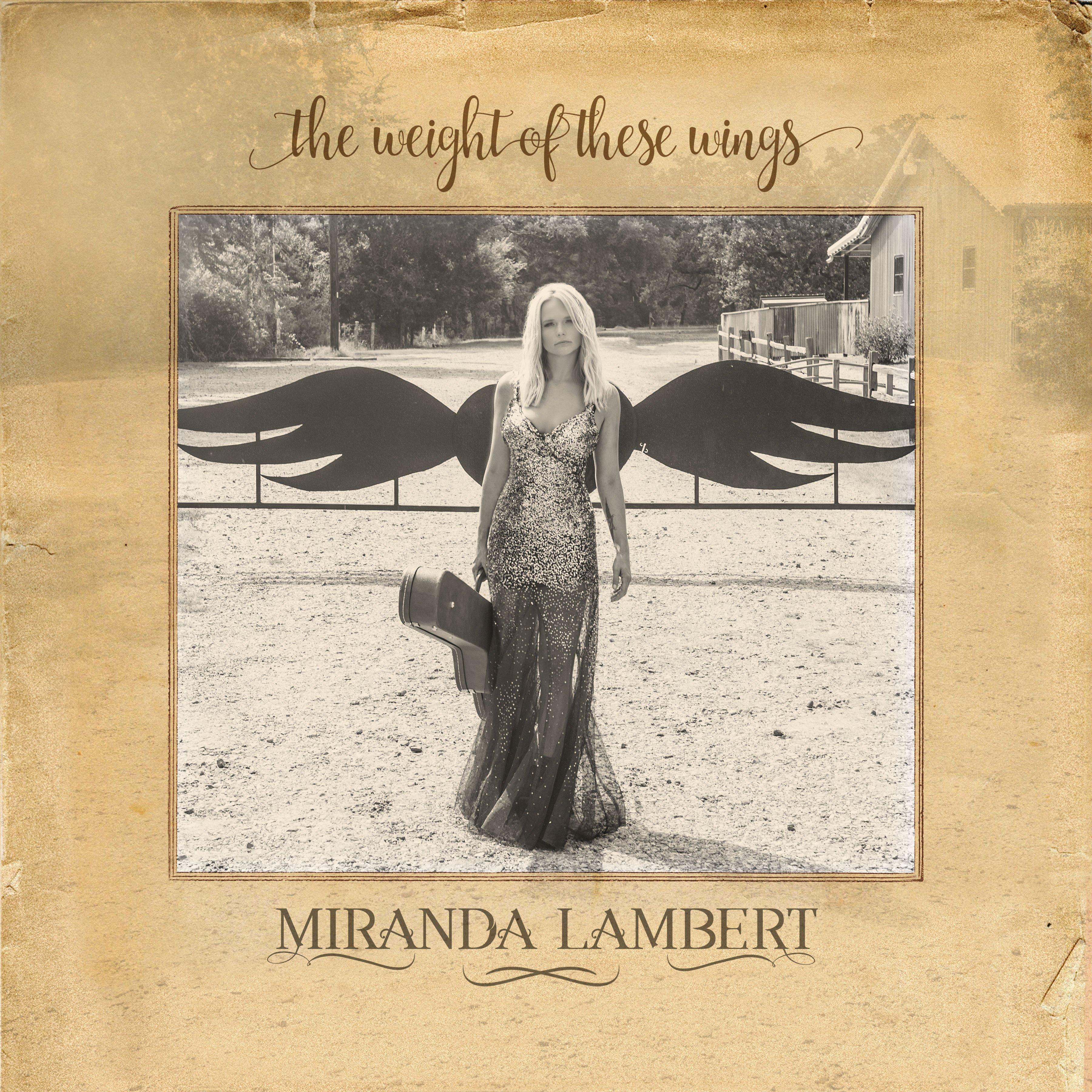 Tin Man — Miranda Lambert | Last fm