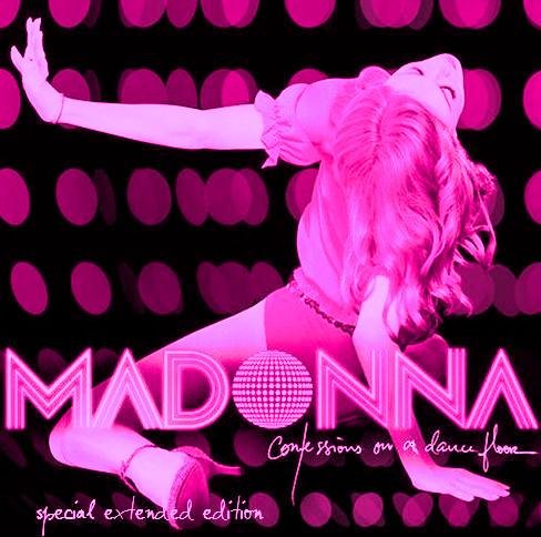 Confessions On A Dance Floor (Special