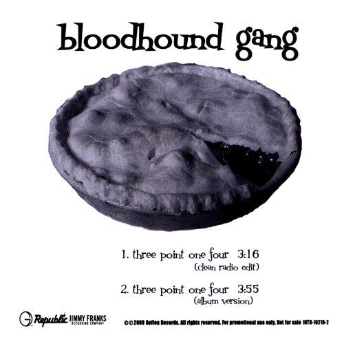 V lyrics by bloodhound gang