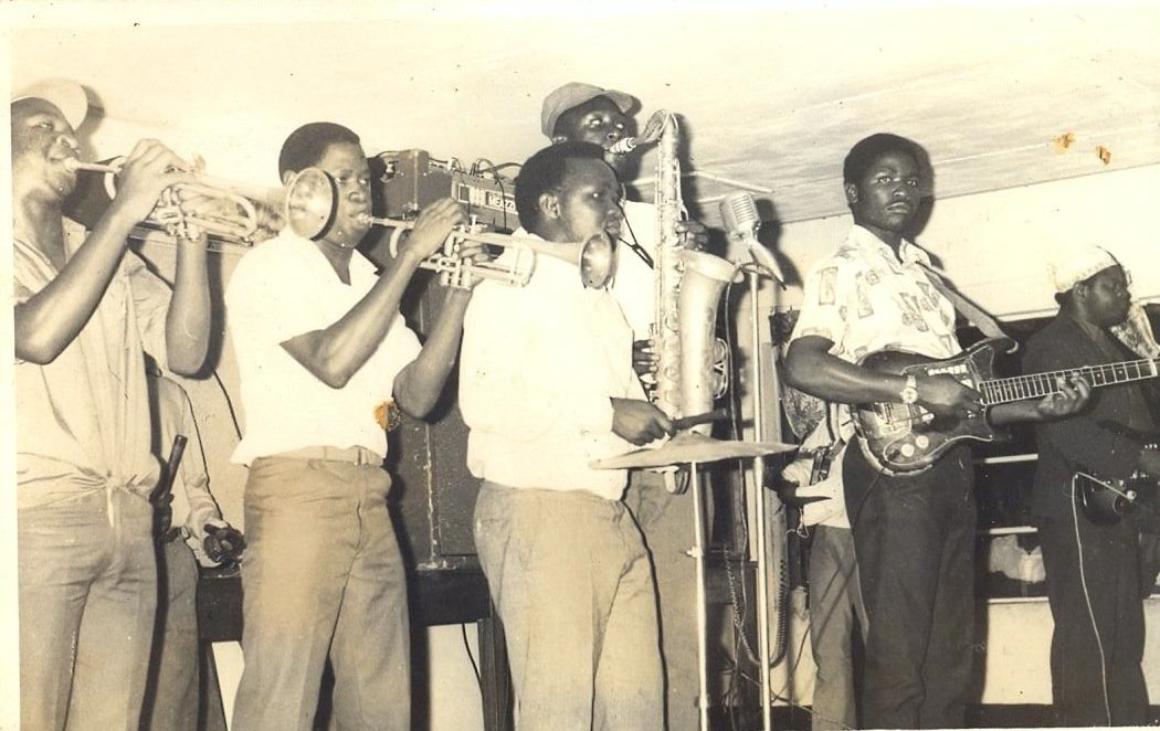 Mbaraka Mwinshehe & Morogoro Jazz Band Photos (2 of 2) | Last.fm