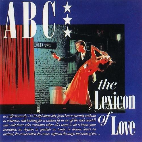 The Lexicon Of Love (Deluxe Edition) — ABC | Last.fm