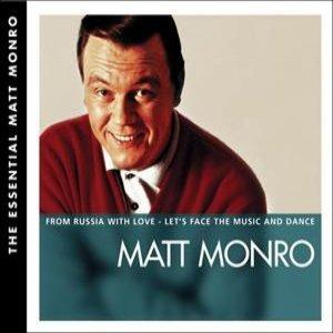 The Best Christmas Album In The World...Ever! (Disc 2) — Matt Monro   Last.fm