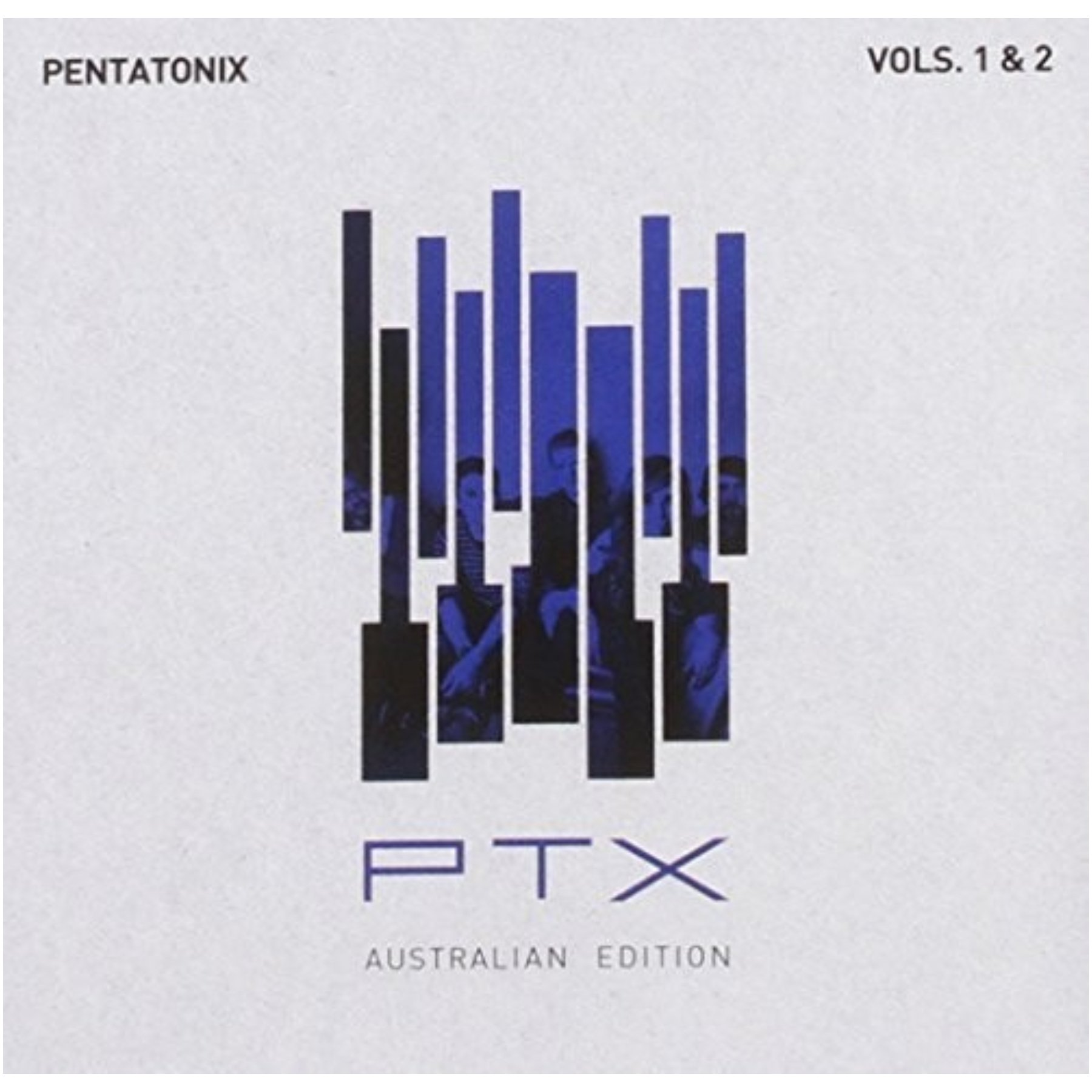 TÉLÉCHARGER PENTATONIX WE ARE YOUNG